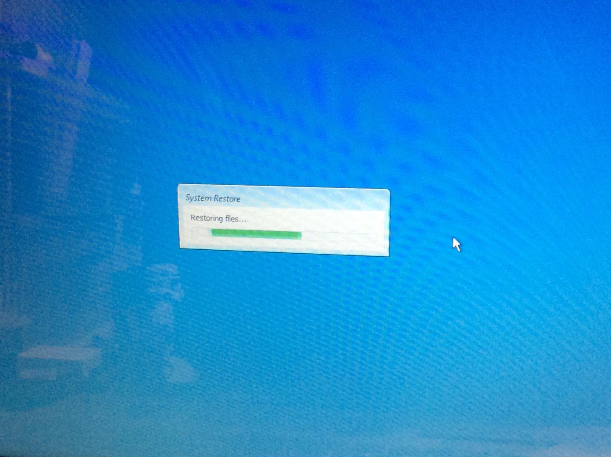 What to do if restore doesn't work? 20489752-cce8-47e1-a6a3-01e09ed67ce3?upload=true.jpg