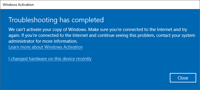 Tried to upgrade to Windows 10 Pro, won't activate. 20a7f75d-9112-4b05-9099-c4956f3fd933?upload=true.png
