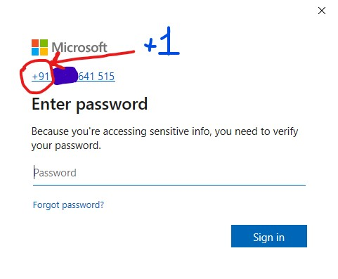 Unable to login in Windows account / incorrect country code displayed for login. 20cf34d8-9754-4e1c-8bd0-4ee1f2c14e1a?upload=true.jpg