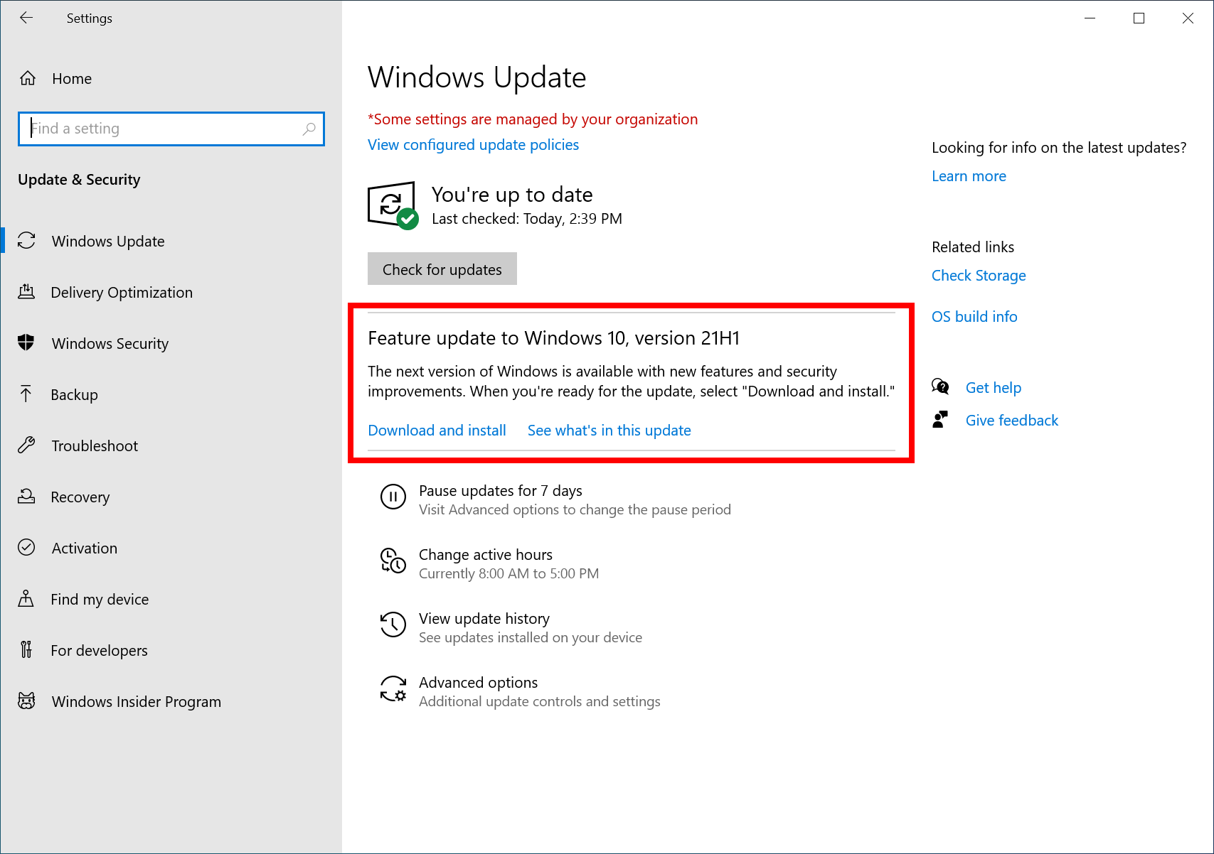 Windows 10: 21H1 / May 2021 Update 21H1-optional-RP-2.png