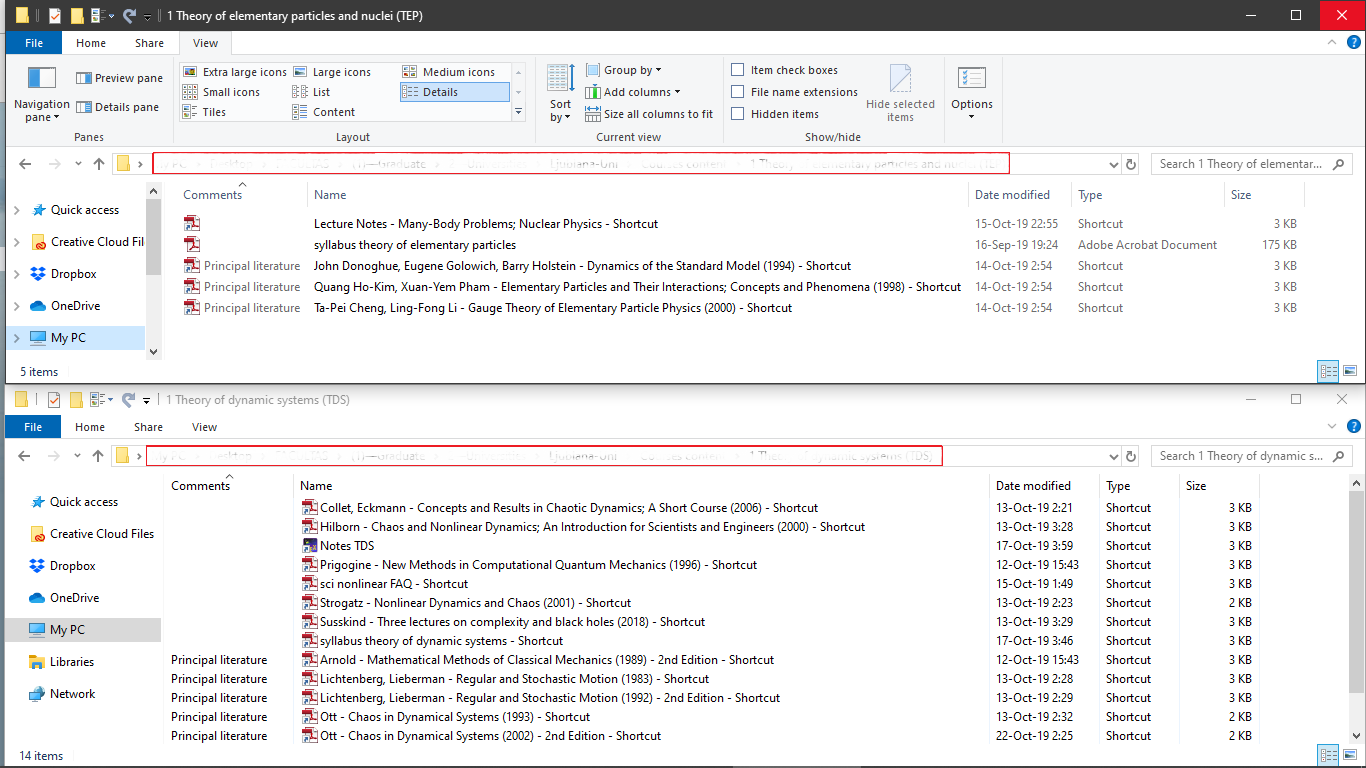 Windows Explorer changing the default display 223a40cb-cee2-47ea-b837-6026655a4320?upload=true.png
