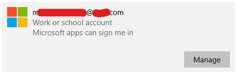 """No """"Remove"""" button for Microsoft account in Windows 10 settings? SOLVED 231d40a8-c7b1-461d-8d93-9e83979011f3?upload=true.png"""
