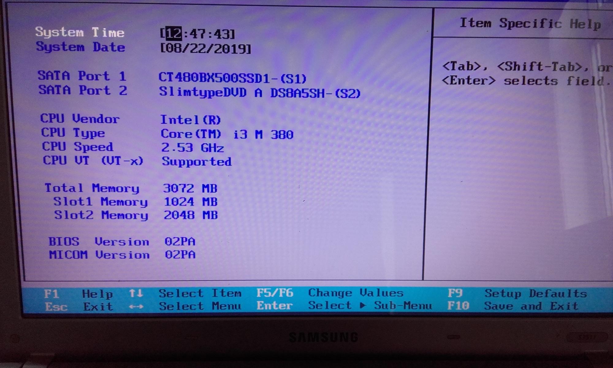 Windows 10 clean install on a new SSD 24b7e04a-b2a8-49a7-b171-d426a5bec113?upload=true.jpg