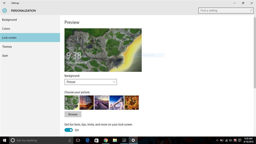 Windows Spotlight on Lockscreen not working/changing after latest update 250f6758-faf8-417c-9b08-d706f9eb61ca.jpg