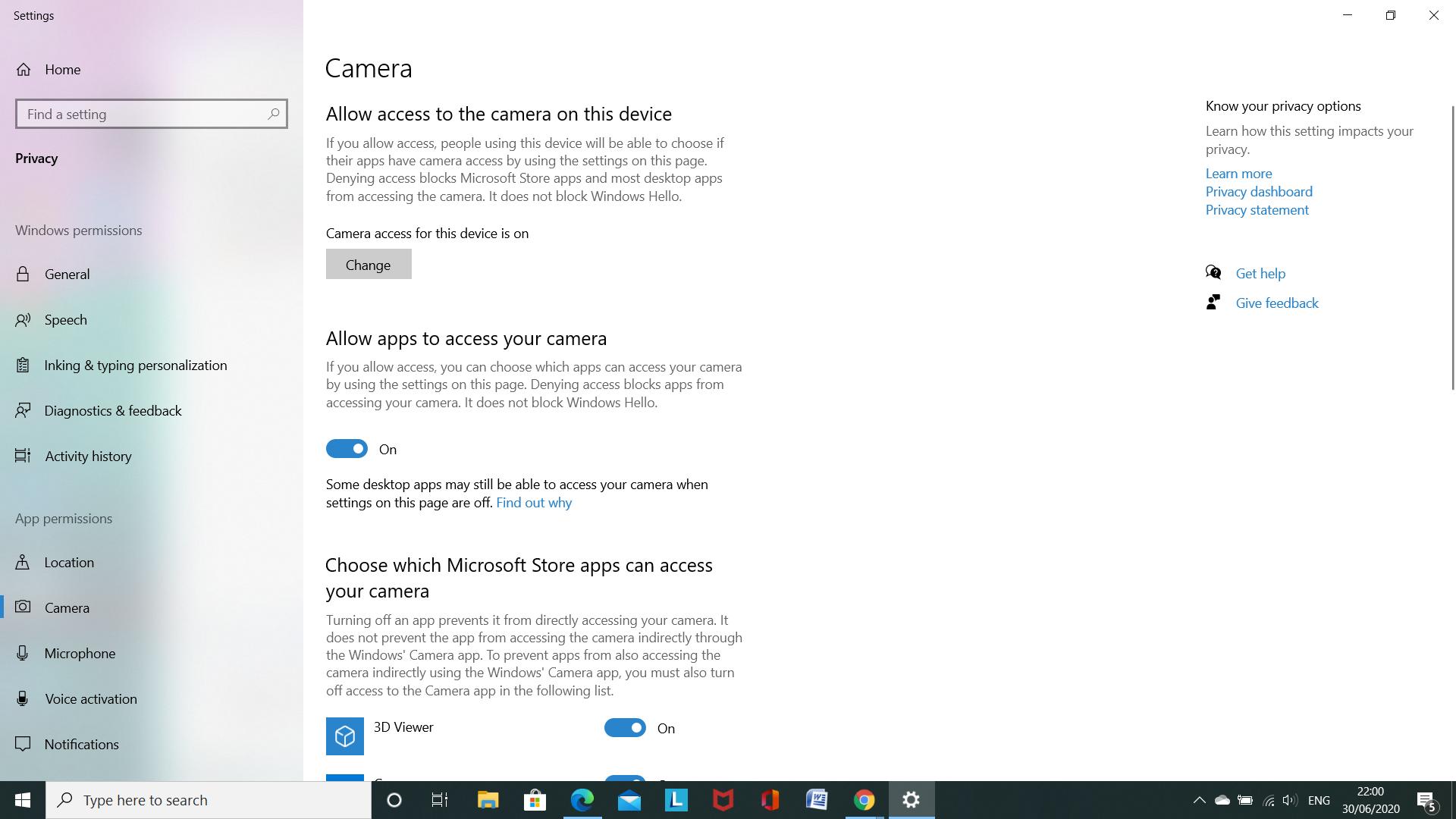 My camera is not working 26f25b4a-9dab-4b35-8f7f-d3e270431c72?upload=true.png
