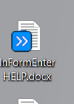 what causes blue overlay icon ? (see attached image) 274aa924-656f-478e-8606-aebcc41371a8?upload=true.png