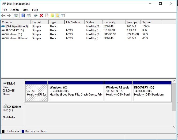 Toshiba hard disk not showing 2830fc24-1e28-4f9d-aedb-e04fab83f18a?upload=true.jpg