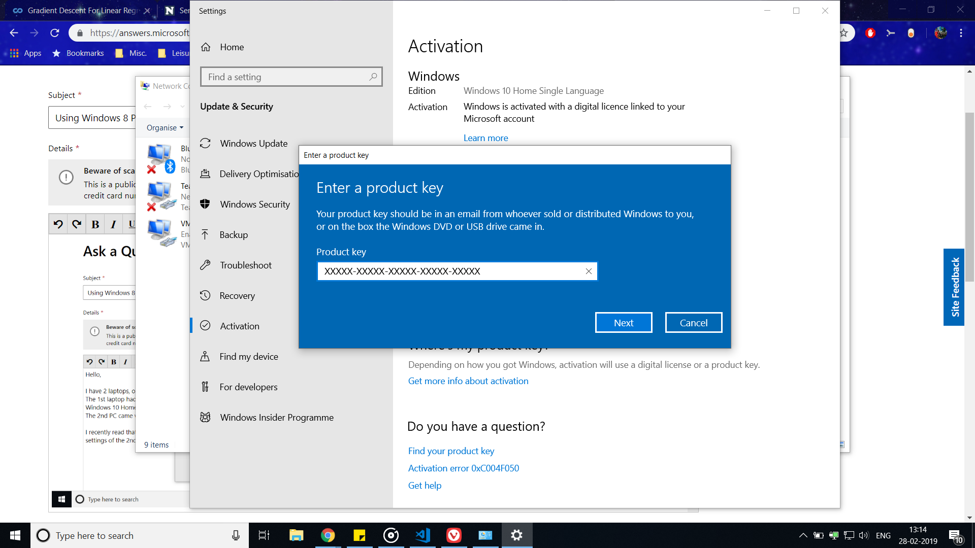 Using Windows 8 Pro key to Upgrade to Windows 10 Pro from Home 2872c9f3-4a0c-4c97-8bb6-371400646fce?upload=true.png