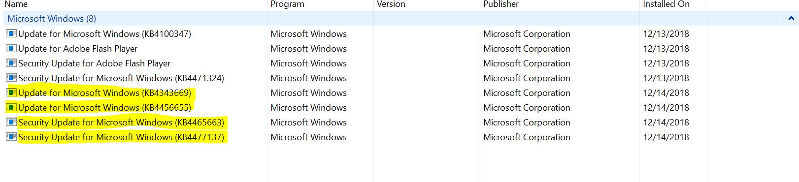 VMware SSL VPN-Plus Client issue after November Updates for Windows 10