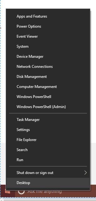 Recent Windows Update changed start menu colors. 2958a48f-fe66-4ba1-9f7b-f6e477df9a30.png