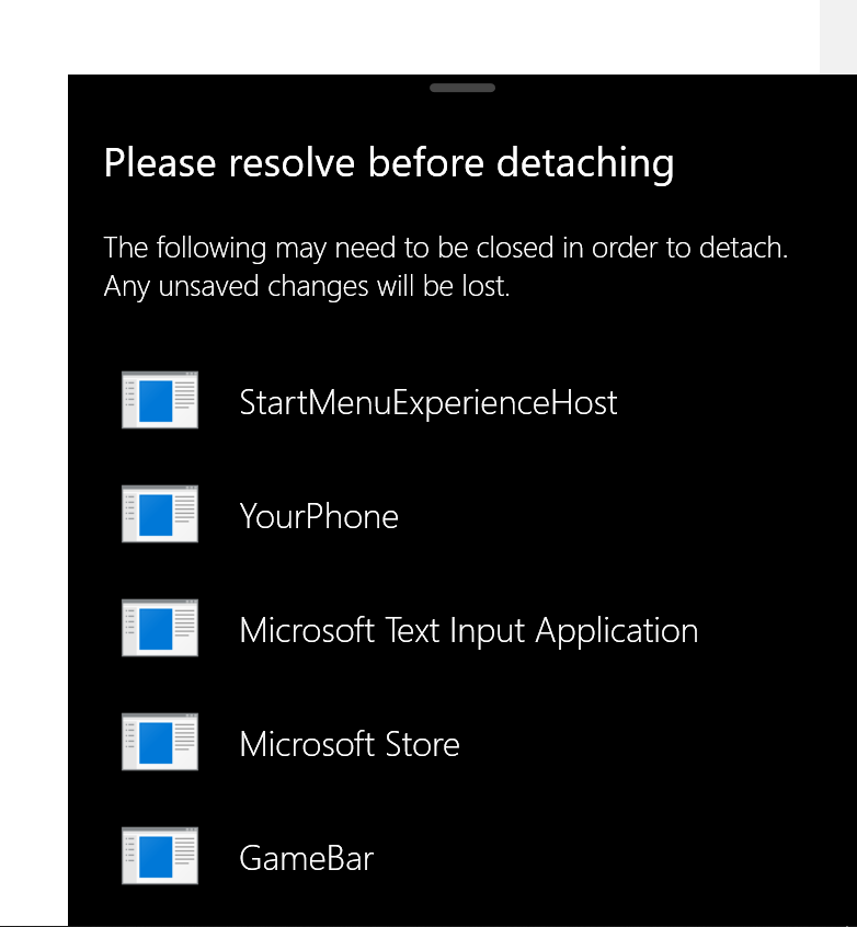 Surface Book 2 screen not detaching 29b63ff4-8235-4829-99e1-57c85e3db84c?upload=true.png
