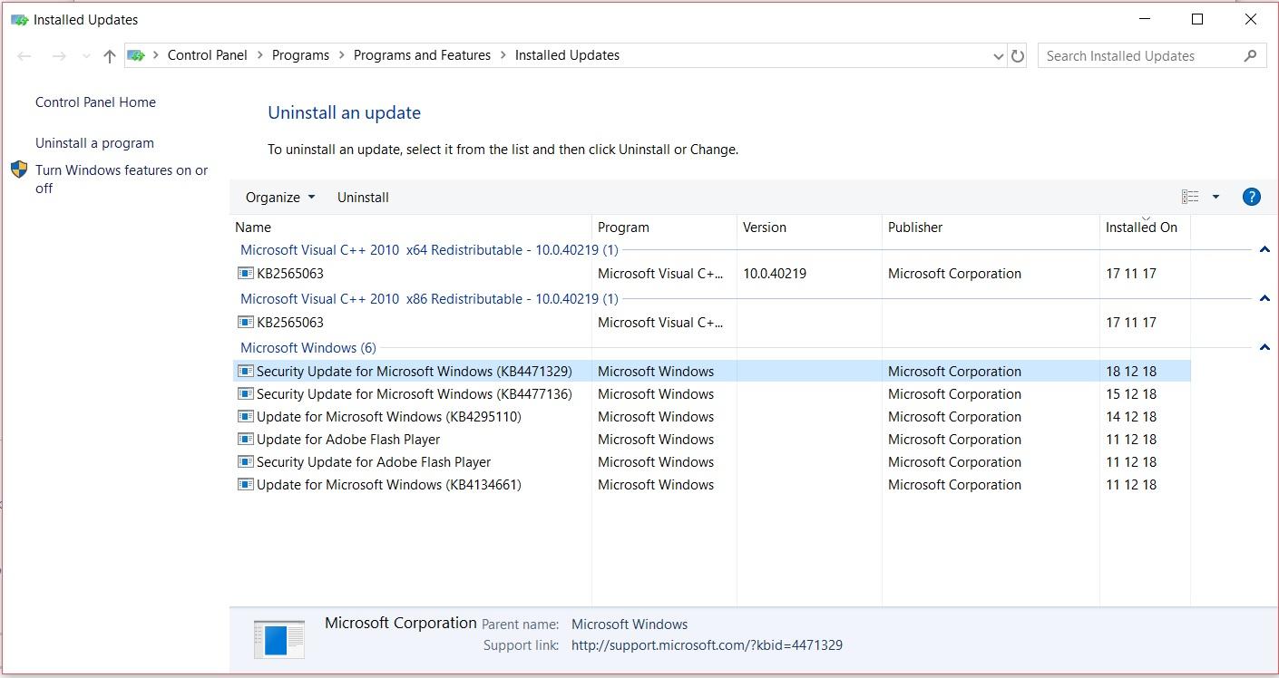 Windows 10 Update Error code 0x80070057 29bd53ed-e249-44f8-9178-e98c707bed03?upload=true.jpg