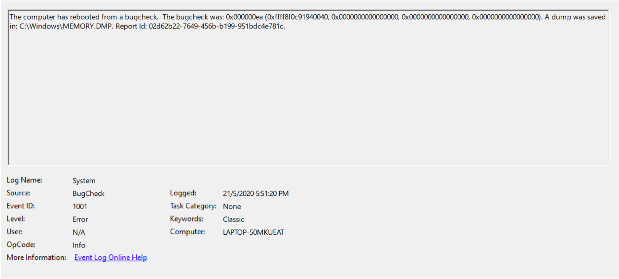 My laptop has been crashing randomly 29c62f2d-3f40-41fa-8122-c69b9bb09e4e?upload=true.png