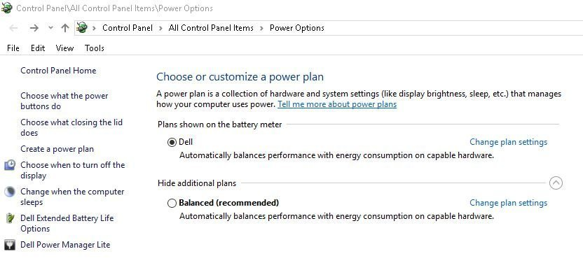 Why my laptop does not have High Performance power plan available? 2b7e0a25-4d0f-427f-8c87-27683674cd21?upload=true.jpg