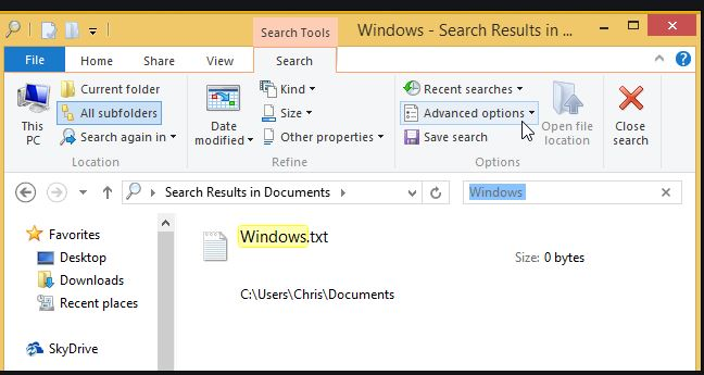 Windows file explorer search results -- I want search results to show a preview of my... 2be4e727-d199-4782-8c33-b85323c45c7b?upload=true.jpg