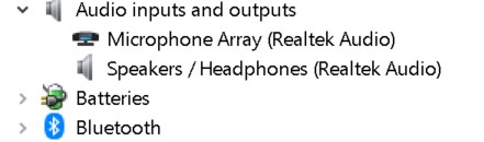 Bluetooth HeadSet  iBall Glint  - connected but not appearing in the playback devices 2cdaf705-e79d-4743-991b-3648962a7c21?upload=true.jpg