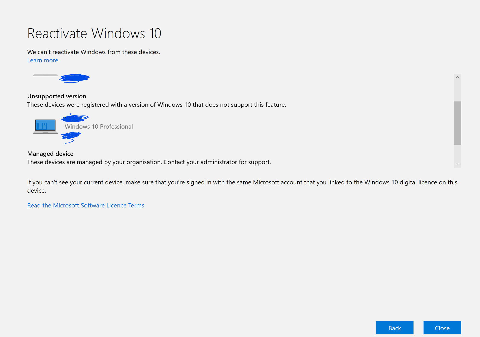 [RESOLVED] Transferring Windows 10 Pro RETAIL license from old computer to new computer 2dc44f90-c647-4f07-9164-3c0115ed0543?upload=true.png
