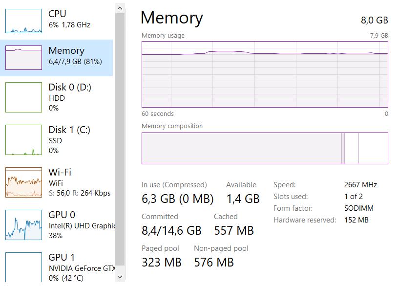 Unexplained high memory usage 2dd4d9aa-bfbf-4f8a-b294-9ff329ecad13?upload=true.png
