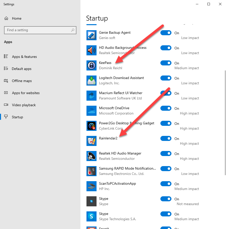 My Phone app is now listed in task manager's startup tab 2fdf1524-8f7e-480a-9e6f-396db28f2a3c?upload=true.png