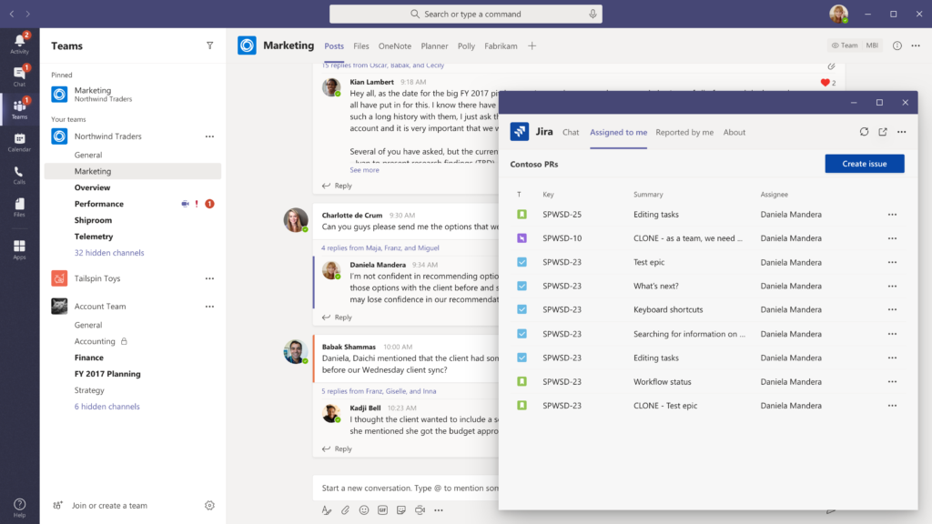 What is New in Microsoft Teams for June 2020 3-2-1024x576.png