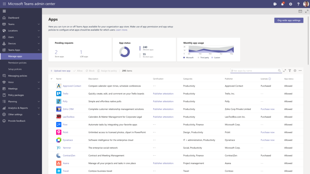 What is New in Microsoft Teams for June 2020 3-3-1024x576.png