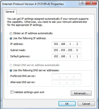 Home Networking – Windows cannot access \Laptop 3.jpg
