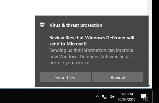 How do I remove this notification from popping up every 6-10 hours? 319aca7b-b85f-4e6c-8a6b-7d1b566563f4?upload=true.png