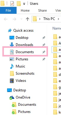 Wrong Location(?) of Documents folder and OneDrive problems Win 10 33ce5810-6dc9-4ee8-947c-a298fbdf9736.jpg