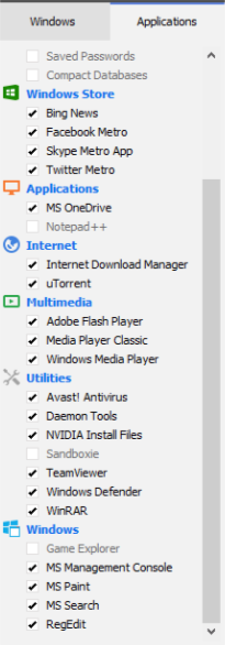 Which files are safe to clean on CCleaner program? 33t0zXm.png