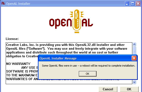 Fix ISDone.dll error, Unarc.dll returned error code message on Windows 10 344cso3.jpg