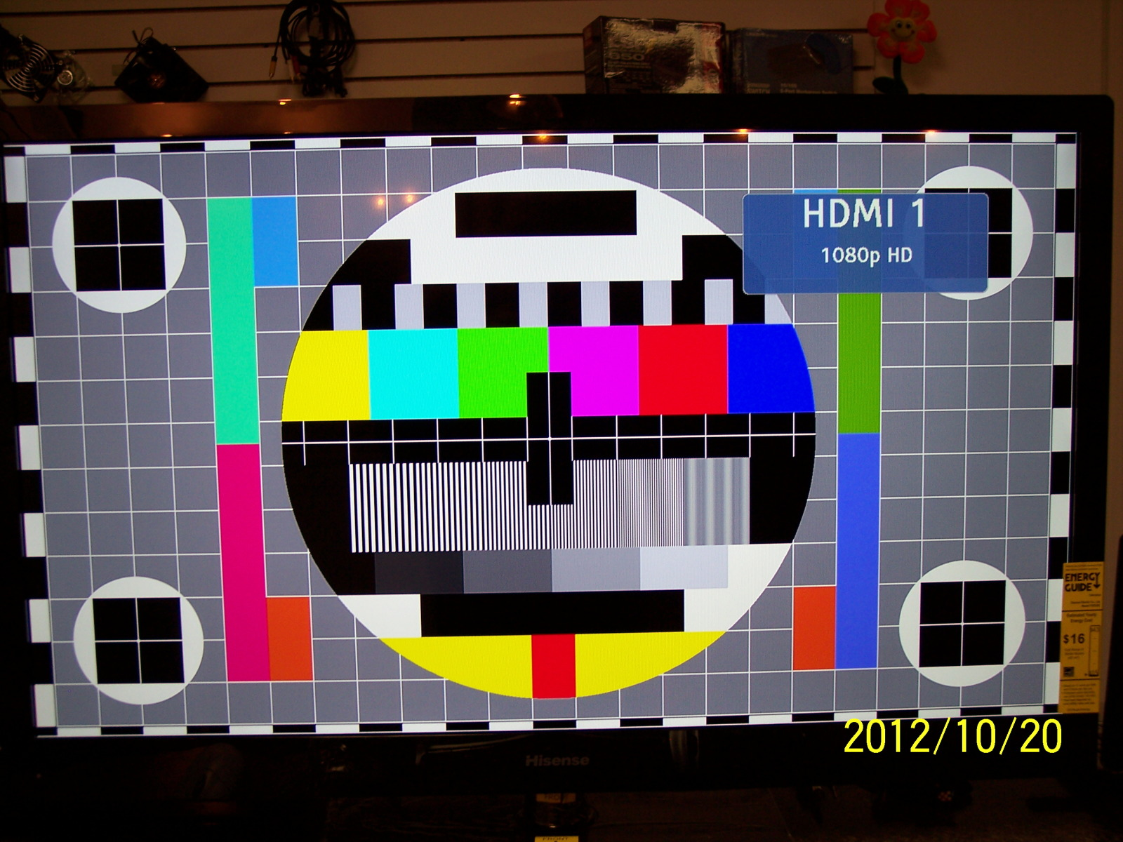 No image on display while cloned with the TV, but with image on TV 35jw7yc.jpg