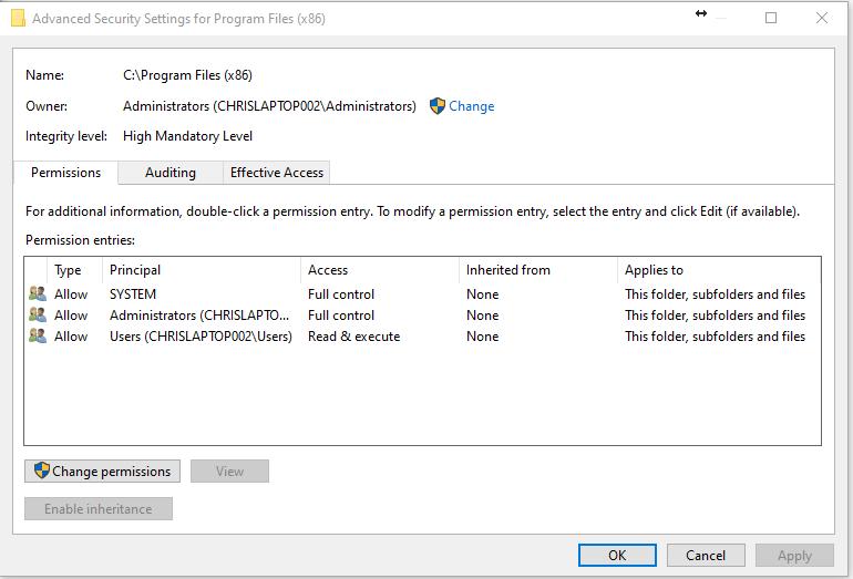 Program Filesx86 Wrong Owner 36416ede-f23d-49ab-bed4-d42feb077973?upload=true.png