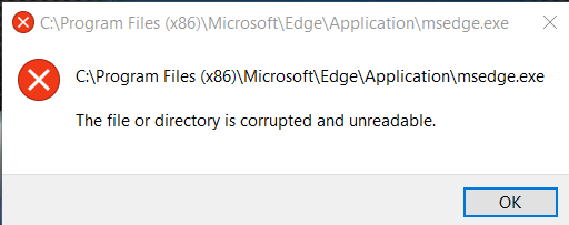 The File or Directory is Corrupted and Unreadable. 371d9917-fab4-445d-8945-038e738c3006?upload=true.png