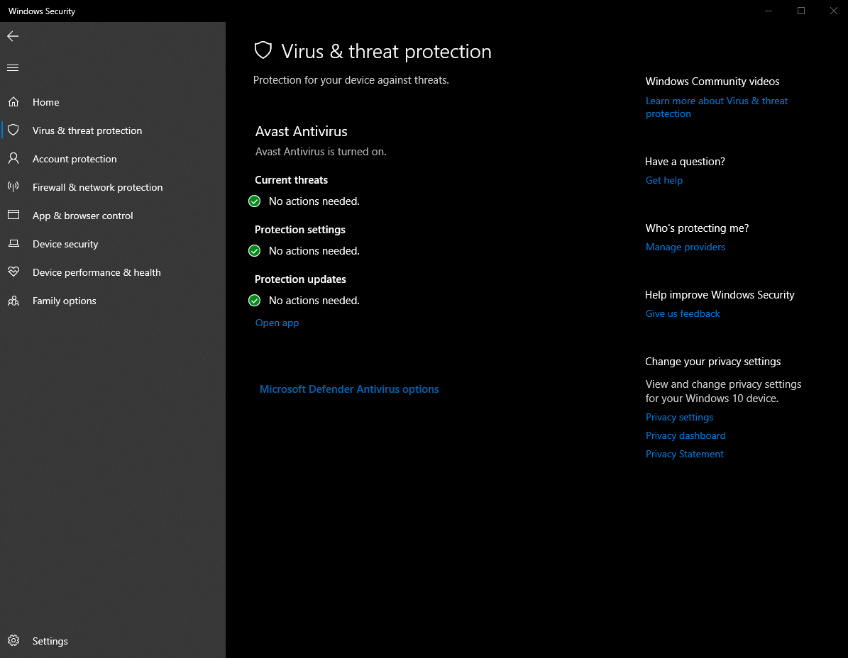 Windows Defender doesn't work... 373e8b88-e552-4b7e-a2a8-0d74af88502f?upload=true.png