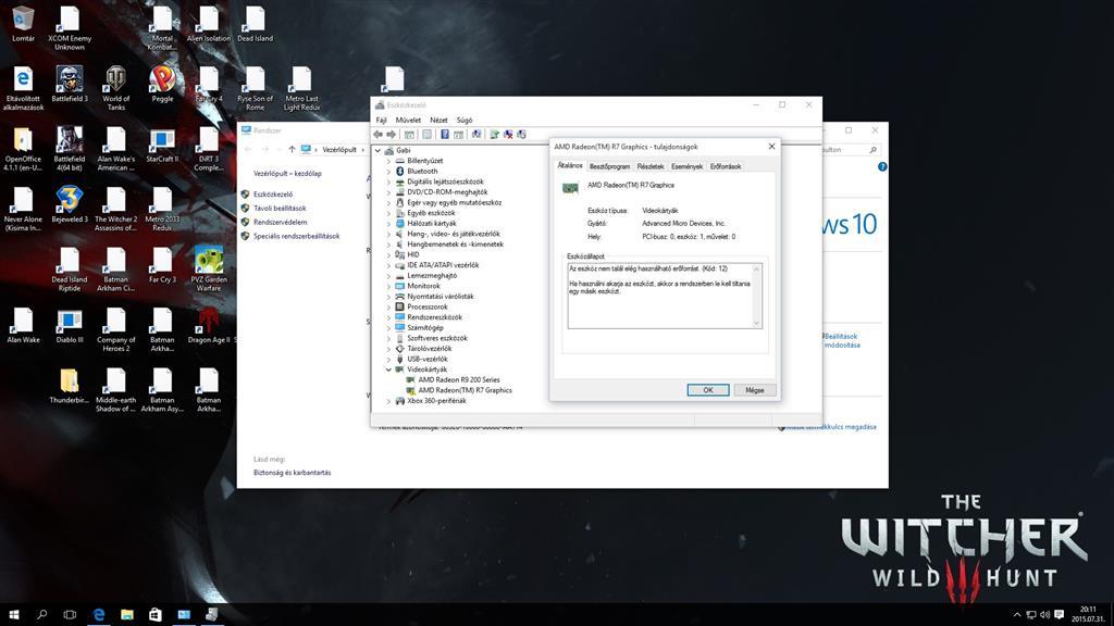 Black screen with any graphic card driver (AMD Radeon R9 270x)? 37ab581c-1622-4660-b74b-62f9f512976d.jpg