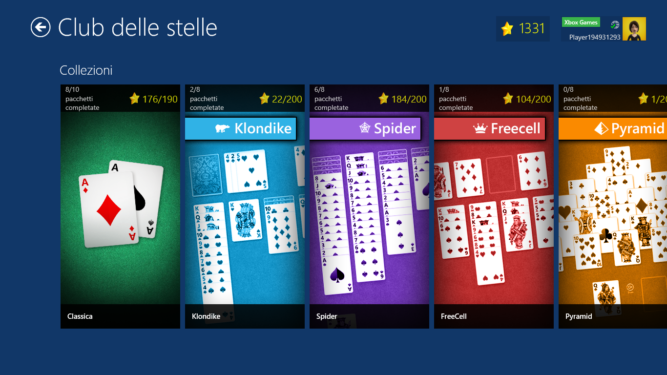 Using Solitaire on Laptop. Are the Star points carried over from W 8.1 to W10? 3826db65-d7d8-4771-90c3-dd65596e40c9?upload=true.png