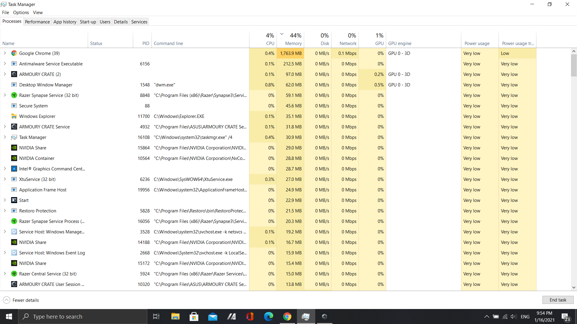 High ram usage and a 800mb in the non-paged pool 3882d4c2-dc8e-4bc8-8fef-eda954846300?upload=true.png