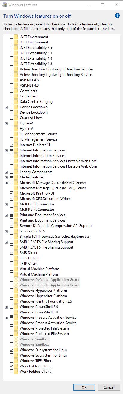 .Net Framework missing from Windows Features 39feecfb-5fb1-42c7-9d4d-ac56376f4d6c?upload=true.png