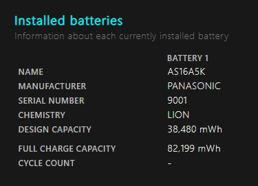 Full Charge Capacity is Greater than Design Capacity 3b37ae39-17c0-41d8-8a41-3bfaa5872f5e?upload=true.png