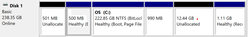 Extend OS Disk Memory with Unallocated Space 3b72200c-f985-4b6f-964b-570d45dd931a?upload=true.png