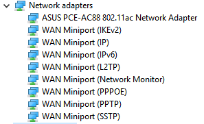 Computer showing up twice within Routers interface 3ce73827-7d33-4e0b-b04c-b321513a5ac7?upload=true.png