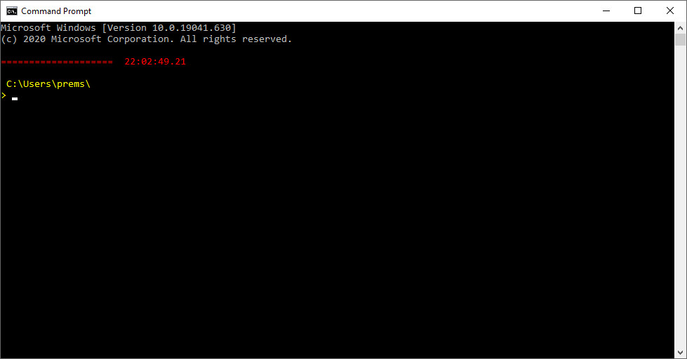 Command Prompt Interfce Got Changed Due to Command Executed 3e4e6049-1a08-49b8-9480-cd8d67d17aec?upload=true.jpg