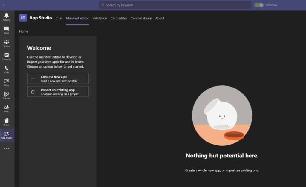 What is New in Microsoft Teams for June 2020 4-1024x626.png