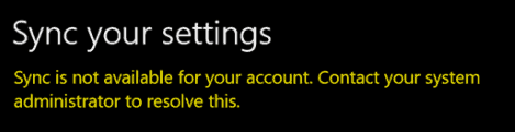 Some settings are managed by ''my'' organisation and they require to change my PIN. How do... 40ce43b5-45d0-418f-8b26-af2672143d3b?upload=true.png