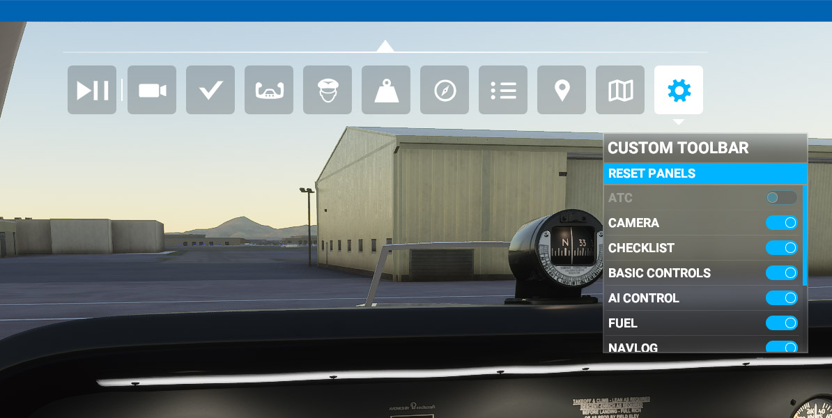MSFlightSim 2020 - ATC Icon on the On-screen Toolbar has Disappeared 41d0a053-6f78-4b05-b602-585946abaeec?upload=true.jpg