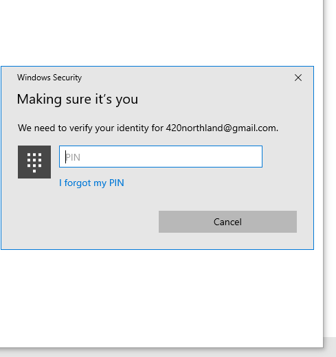 Change pin will not work. and i cant access microsoft help without a PIN. 429aa969-d14d-424d-bf48-0c0230cba2ed?upload=true.png