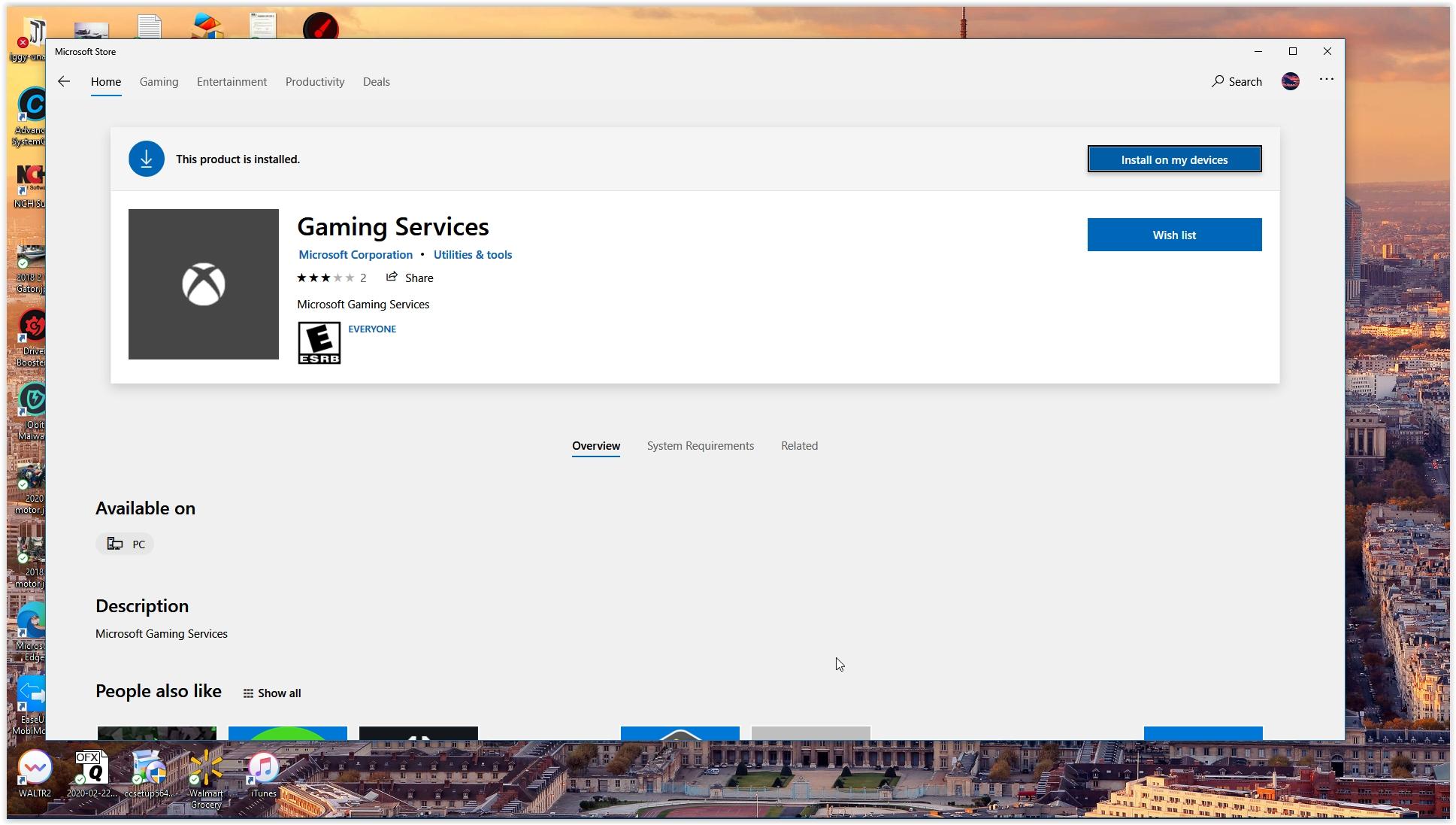 MSFS not loading 438a4ba0-bc7c-4cb8-a31b-37ab66fdf6f7?upload=true.jpg