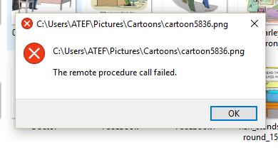 Microsoft Windows message-the application is not responding 43b2fe32-7798-4107-95d4-30a75e4706e4.png