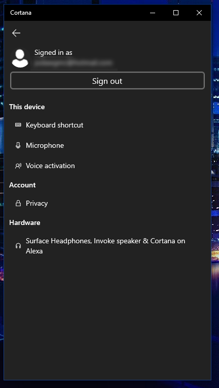 Spotify with different Cortana version 44be3050-753c-4c90-abdc-6cd1a38f7a8c?upload=true.png