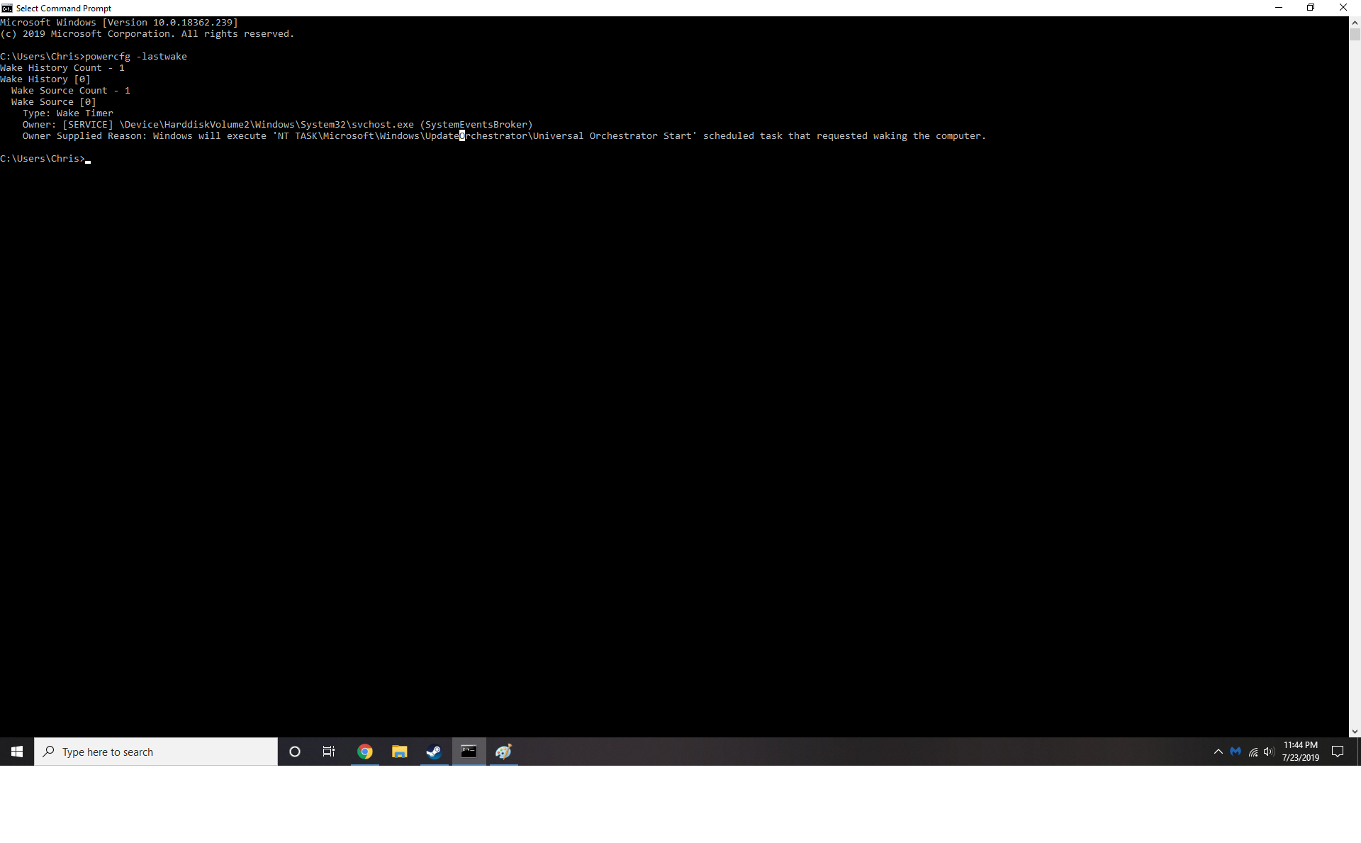 Still having issues with Update orchestrator 44d095d6-a693-4bf0-a0e4-2796cf86c8bc?upload=true.png